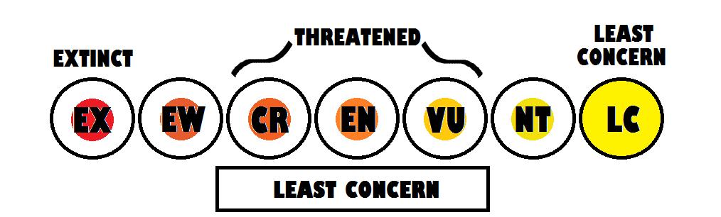 leastconcern